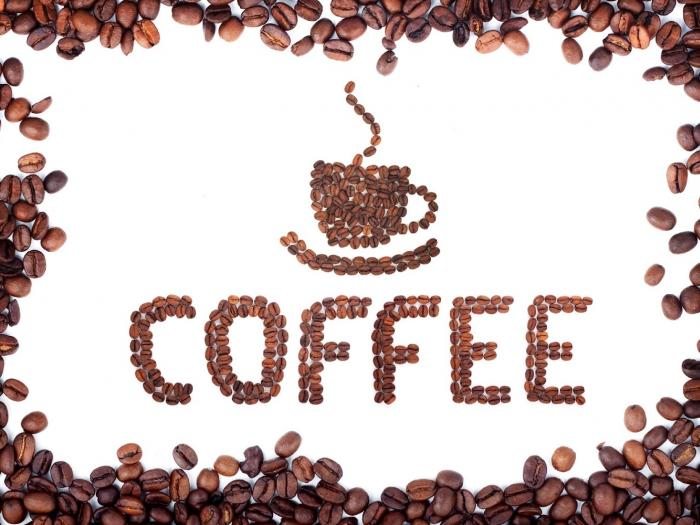 Coffee 4 free clip art
