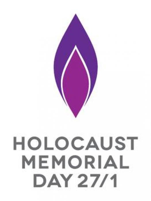 Holocaust_Memorial_Day_logo