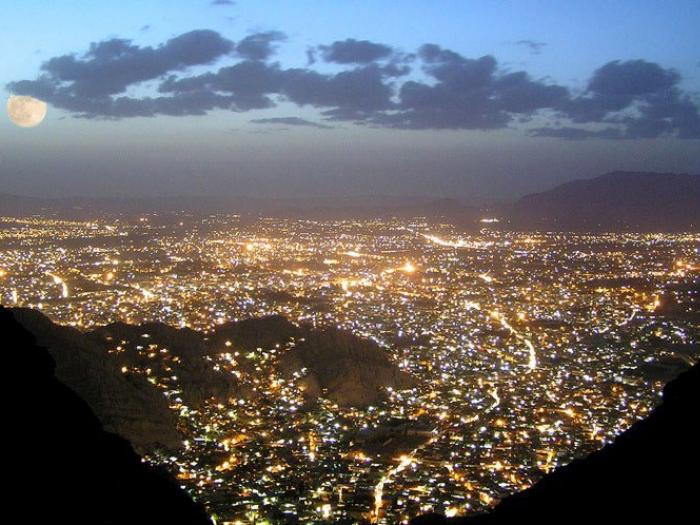quetta_at_night_2
